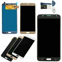 LCD Display Touch Screen Digitizer Assembly Replacement For Samsung Galaxy J7 J3