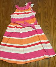 Gymboree 10 NWT Everyday Favorites Maxi Dress new Back To School