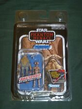STAR WARS VINTAGE COLLECTION VC81 BEN QUADINAROS EXPANDED UNIVERSE UNPUNCHED