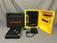 USED, LAUNCH X431 TOOL with SUPER-16 DIAGNOSTIC INTERFACE-