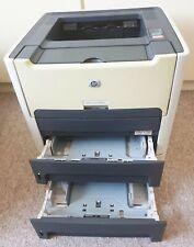 HP LaserJet 1320TN Laser Drucker Netzwerkkarte, DIN A4, A5. voll funktionsfähig