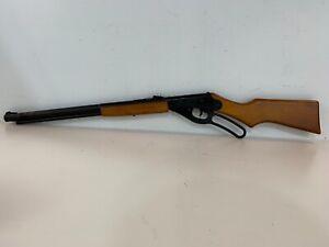 Vintage Daisy Red Ryder Model 1938B .177 Caliber Pellet Air Rifle BB Gun