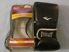 Everlast Mma Advanced Heavy Bag Gloves; Large/Xl; New,Never Used!