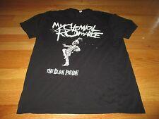 "MY CHEMICAL ROMANCE ""The Black Parade"" (LG) D T-Shirt"