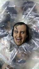 BROTHER PRODUCTION The Shining Jack Nicholson 1/6 ACTION FIGURE HEAD B