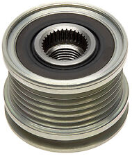 Alternator Decoupler Pulley 37010P Gates