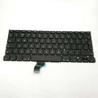 "Laptop New For MacBook Pro Retina 13"" A1502 UK Keyboard 2013 2014 2015 year"