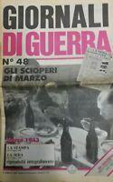 GIORNALI DI GUERRA N.48