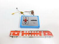 MÄRKLIN H0 7294 ohne Box Schalter für Schiebebühne