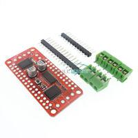 Stepper Motor PCA9685+TB6612 Dual DC Motor Driver Controller Board for Arduino
