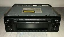 Porsche Boxster Radio CDR23 99664512905, Model BE6612,S/N 45059968 Harmon Becker