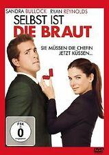 Selbst ist die Braut von Anne Fletcher | DVD | Zustand sehr gut