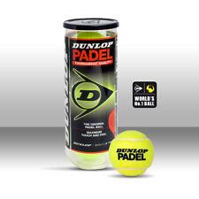 Dunlop Palline da paddle Sport  5013317112064