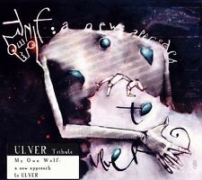 V/A – My own wolf: A new approach to ULVER - DIGI DOCD A Tribute to Mighty ULVER