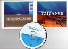 GUITARES ET VIOLONS TZIGANES (CD Digipack)I.Boutouk,Hungarian Gipsy Quintet 1997