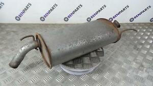Renault 5 1985-1996 1.4 Exhaust Tail Pipe
