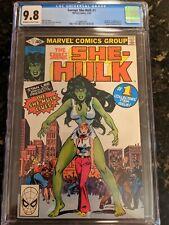 savage she-hulk 1 cgc 9.8