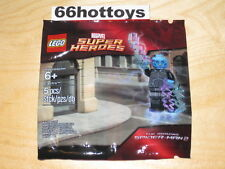 LEGO 5002125 Marvel Super Heroes Electro Mini Figures NEW