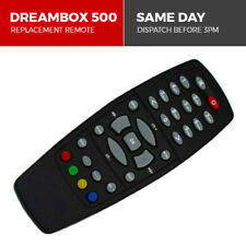 Dreambox 500 Replacement Remote Control DM500S DM500C DM500T Eaglebox Blackbox