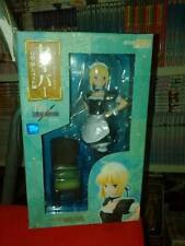 "Figure Fate stay Night ""Fate Hollow Ataraxia Saber maid version"" Good Smile C."