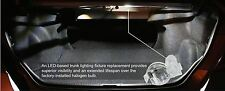 Rostra 260-1040-010 LED Trunk Light Fixture for 2009-2016 Toyota Corolla