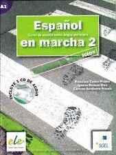 Español en Marcha A2 Cuaderno de Ejercicios Book
