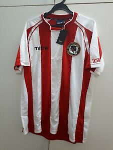 Tanjong Pagar United FC Home Jersey, BNWT, Size: L, Singapore Football