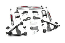 "Rough Country 2.5"" Suspension Lift Kit S10/Blazer/Sonoma/Jimmy 4WD GM Trucks"
