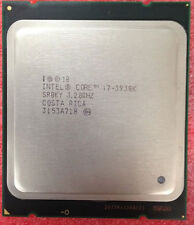 Intel Core i7-3930K SR0KY Sandy Bridge-E 6 Core 3.20GHz 12MB Cache LGA2011