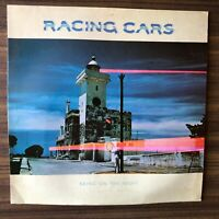 RACING CARS - BRING ON THE NIGHT  VG+(sleeve)/NEAR MINT VINYL LP