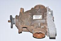 BMW E81 118d Hinterachsgetriebe Rear differential 7566169 3.07 3,07
