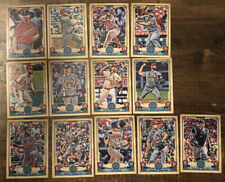 Huge Baseball Card Lot Of 2019 Topps Gypsy Queen St Louis Cardinals