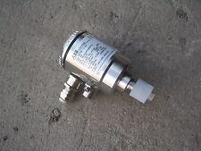 ABB Gauge Pressure Transmitter 261GS
