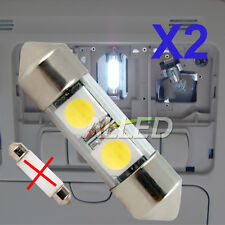 12V SMD LED Festoon Globe Cabin Dome Light Cool White Interior Car/Boat/RV/Truck