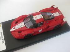 LookSmart Ferrari FXX 2005 Frank Müller #23 red 1:43 nuevo en OVP ls159e