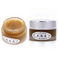 a base di erbe moxa moxibustione crema balsamo cura della pelle prodotti di rYBH