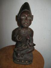 Bakongo Yombe Nphemba Figure