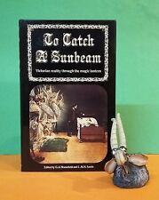 To Catch A Sunbeam: Victorian Reality Through The Magic Lantern/photography/HBDJ