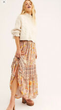 NWT Spell & The Gypsy Amethyst Maxi Skirt, size XS