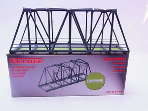 64853 Vollmer H0 2562 Box Bridge Finshed Model New Original Packaging