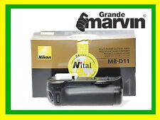 NIKON MB-D11 PER D7000 -USATO