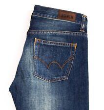 EDWIN Women Jeans CZ430 Herman Slim Pant Size W25 L32