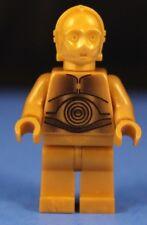 LEGO® brick STAR WARS™ 10198 C3PO™ Minifigure 100% LEGO Tantive IV