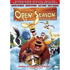 Open Season Special Edition DVD