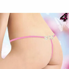 Thong Everyday Mixed Lingerie Sets for Women