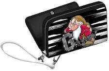 Portafoglio Disney Woman Wallet Donna 7 nani porta Carte portamonete Portafogli