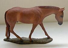 Country Artists - Quarter Horse Gelding - Western on Copper Prototype by Estevez