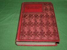 Rare 1917 The Grey House on the Hill Hon. Mrs Greene Illustrated Arthur Rackham