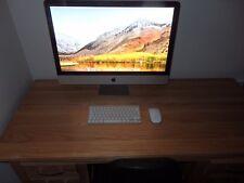 """IMac """"Quad Core i5"""" 2.7 27-inch Mid 2011"""