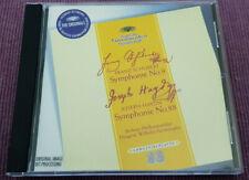 Wilhelm Furtwängler - Schubert – Symphony No.9 / Haydn - Symphony No.88 - DG